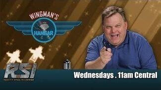 Wingman's Hangar Ep072 . June 4, 2014