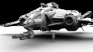 Vanguard scale