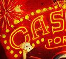 Casino Port Zion