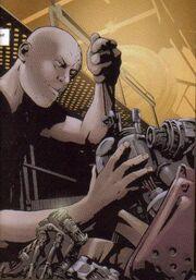 ColeHickson SC-Com5 Comic1