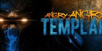 Angry Angry Templar