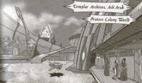 AshArak SC-FL1 Comic1