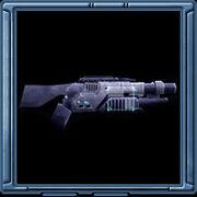 Weapon-shotgun