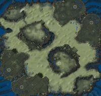 Colony426 SC2 Map1