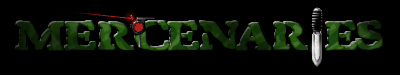 Mercenaries SC1 Logo1