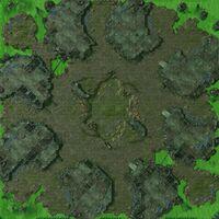 ToxicSlum SC2 Map1