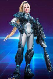 Nova Heroes Art1