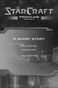 AGhostStory Cover1