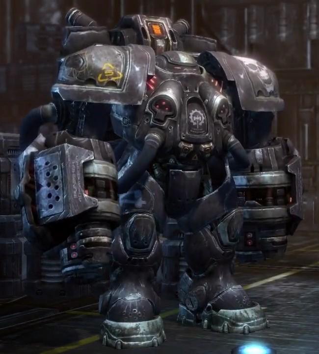 Marauder | StarCraft Wiki | Fandom powered by Wikia