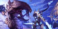 StarCraft: Frontline