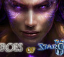 Heroes of StarCraft