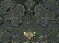 AsperMountain SC2 Map1