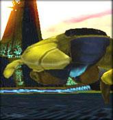 Shuttle SC-G Game1