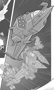 Wyrm HeavyArmor1 Comic2