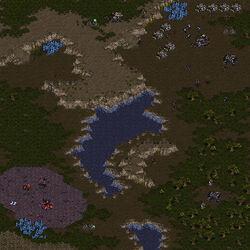 AmongTheRuins SC1 Map1