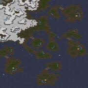 GlacierBay SC1 Map1