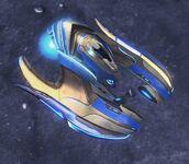Corsair SC2-LotV Game1