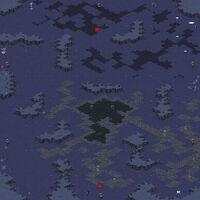 Dark Masters SC1 Map1
