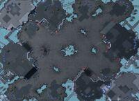 DaelusPoint SC2 Map1