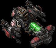 BattlecruiserDefensiveMatrix SC2 Rend1
