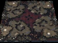 RedCity SC2 Map1