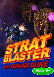 StratBlaster Box1