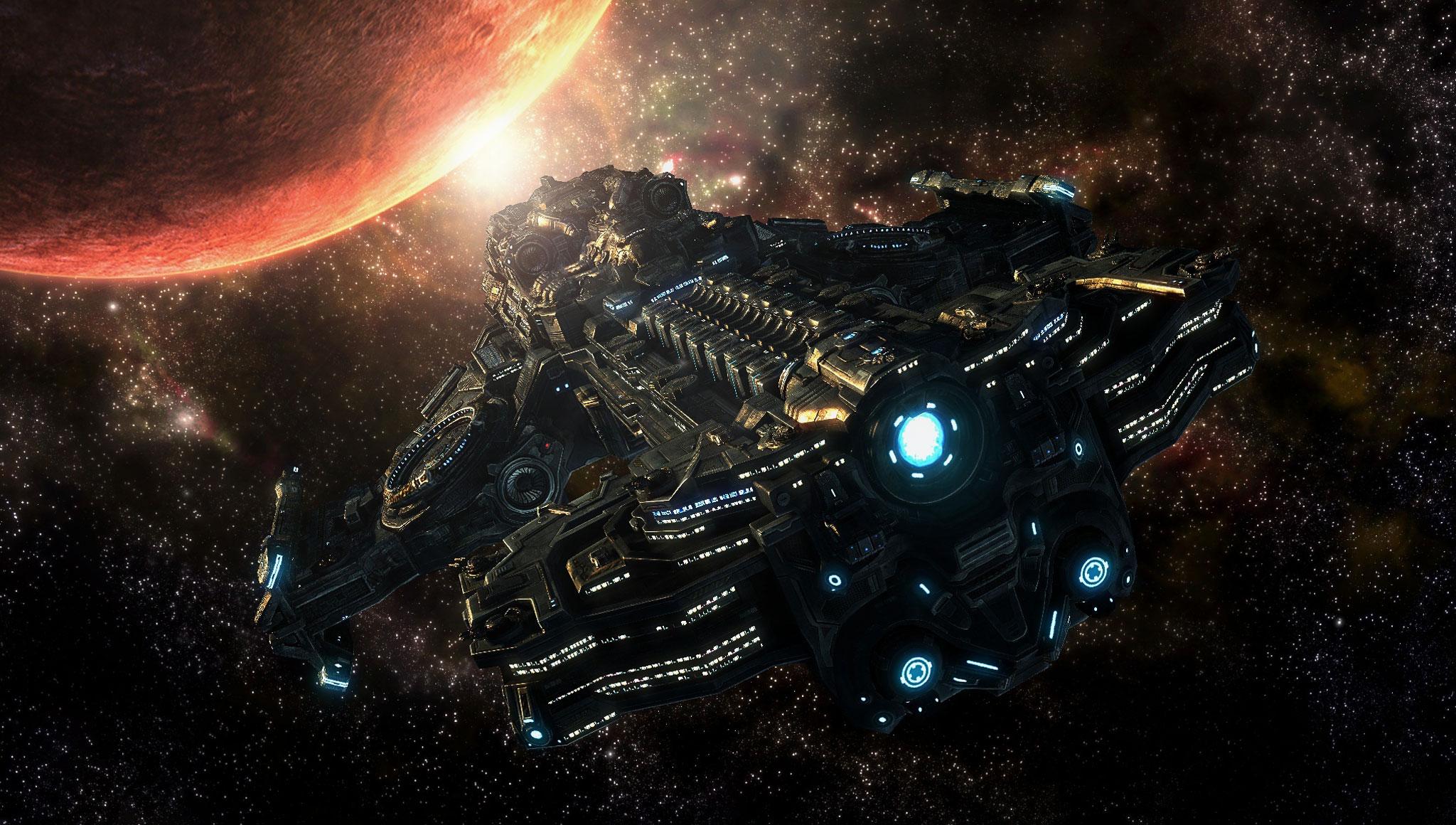 Battlecruiser | StarCraft Wiki | Fandom powered by Wikia