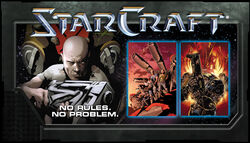 StarCraftComic Logo1