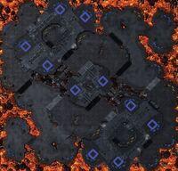 ScoriaReactor SC2 LotV Map1