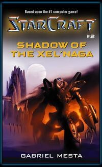 ShadowXel'naga Nov Cover1