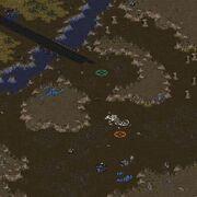 Wasteland SC1 Map1