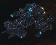 SpecOpsBattlecrusier NCO Game1