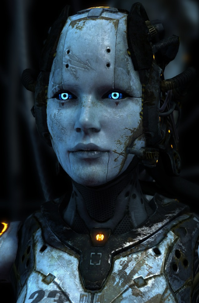 Adjutant 23-46 | StarCraft Wiki | Fandom powered by Wikia