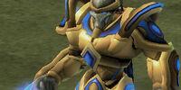 Zealot (StarCraft II)