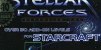 StarCraft: Stellar Forces