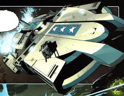 File:GeneralLee SC-Com1 Comic1.jpg