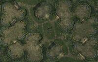 DoraelusHills SC2 Map1