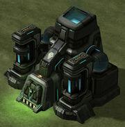 Refinery SC2-NCO Game1