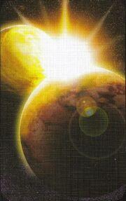Sara System SC-BG-BW Art1