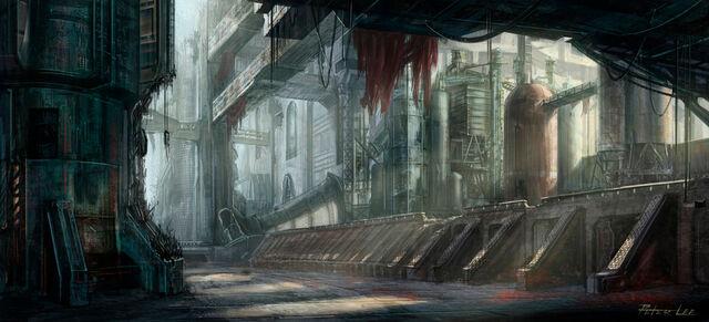 File:TerranCity SC2 Art1.jpg