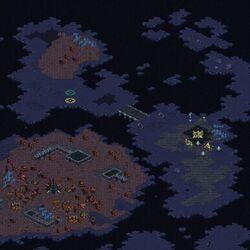 LegacyOfTheXelnaga SC1 Map1