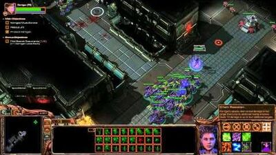 Starcraft 2 Conviction Brutal All Achievements HOTS Campaign Space 2