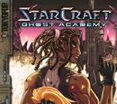 StarCraft: Ghost Academy: Volume 2