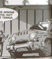 MiningScout SC-GA3 Comic1