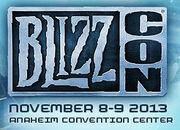 BlizzCon2013 Logo1