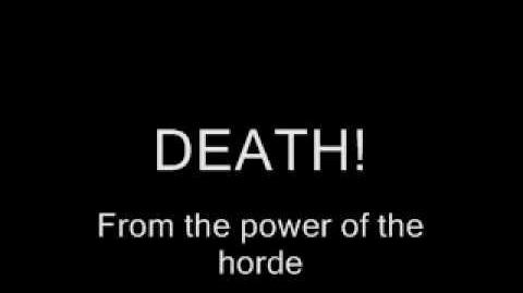 Power of the Horde