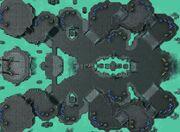 Ulrena SC2 LotV Map1