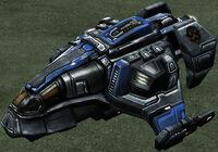 Warhawk SC2-NCO Game1