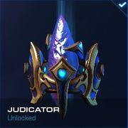 JudicatorPylon SC2SkinImage