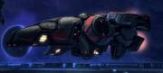 Liberator SC2 Dev1